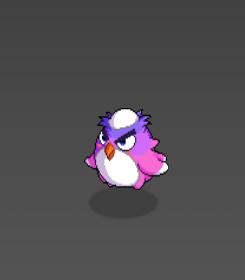 Bubblebird