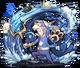 Bow Ranger Blue