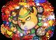 Piyaki Fireworks
