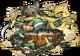 Bow Ranger Green