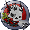 Skully Archer3Icon