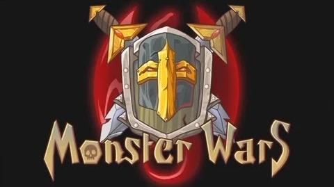 Monsterwars Wiki/Monster Wars
