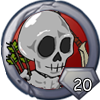 Skully Archer1Icon