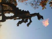 180px-Wawel Dragon sculpture Krakow Poland