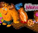 Monster World Wiki
