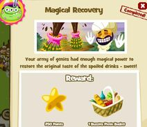 MagicalRecovery