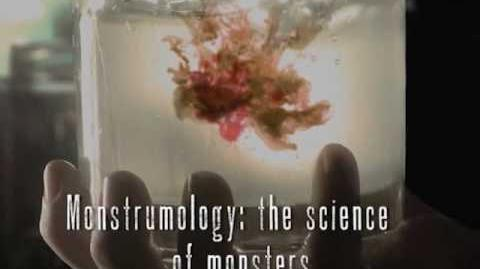 The Monstrumologist Trailer