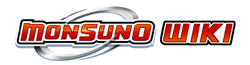 Monsuno Wiki Wordmark Attempt