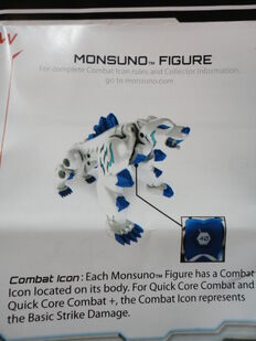Monsuno tcg instructions mr toys.