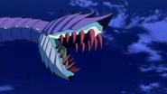 Squarx Scorpion Bite