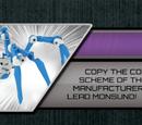 Echo Monsuno