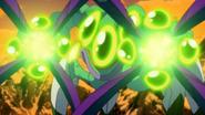 Quarb Disintegration Ray