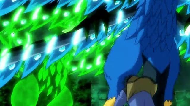 Monsuno Episode 52