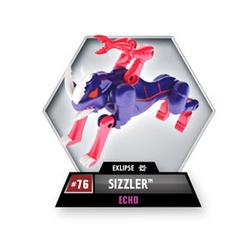 Echo sizzler