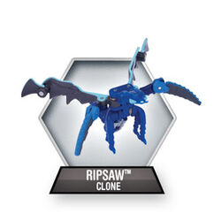 Bio Ripsaw