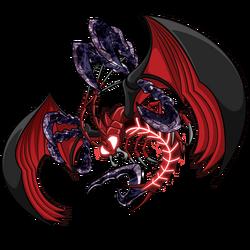Shadowhornet 580