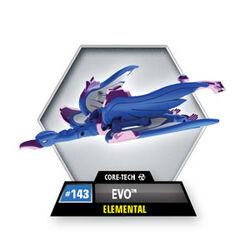 Elemental Fusion Evo,.