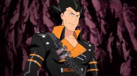 Monsuno Combat Chaos Season 2 Episode 5 Knowledge