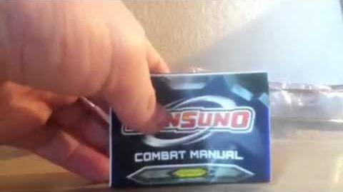 Monsuno lock review unboxing pt.1