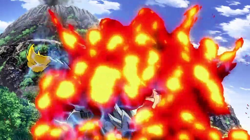 Monsuno Episode 65