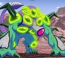 Alien Monsuno