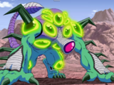 Alien Monsuno