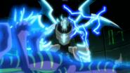 Hyper Deadfall attack 2