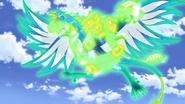 Squarx attack 1