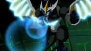 Hyper Wingcross attack 2