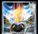 Strike cards