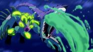 Squarx attack 3