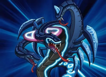 Жгучий змей2