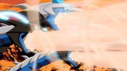 Hyper Glowblade Triple Whirlwind