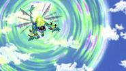 Quorp attack 2