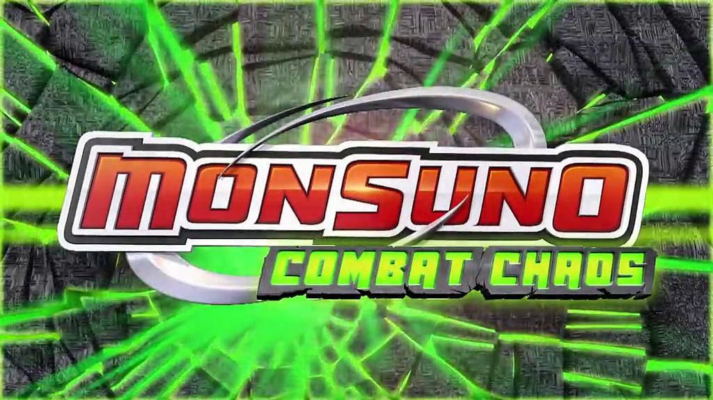 Monsuno Episode 57