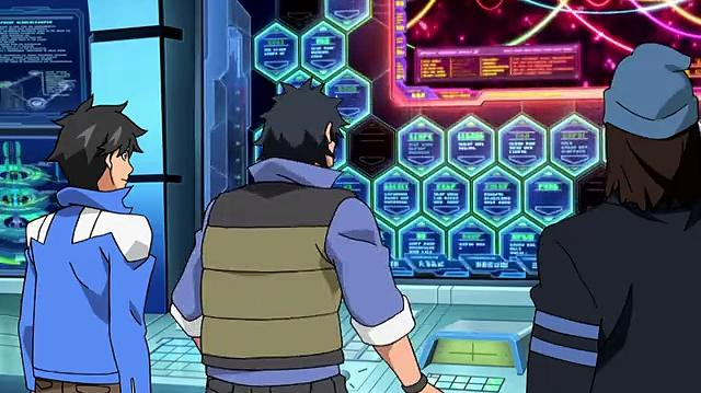 Monsuno Episode 48