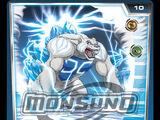 Omega Blast