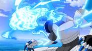 Hyper Deadfall Electrode Assault