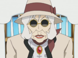 Grandma Future