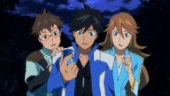 Chase,Bren y Jinja