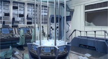 Лаборатория Джереди Суно