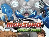 The Moto Mutants
