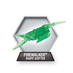 Firewalker Shape Shifter