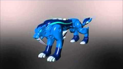 Monsuno Core-Tech Monsters Version 1