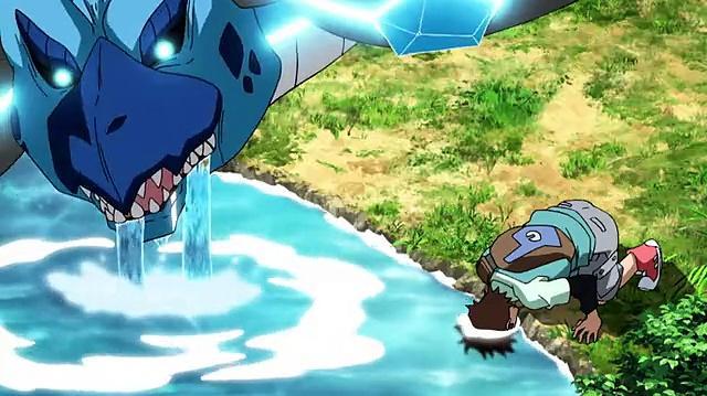 Monsuno Episode 47