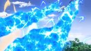 Hyper Deadfall attack 4