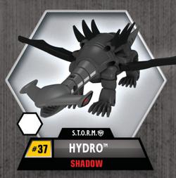 Shadow Hydro toy