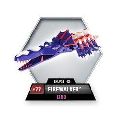 Echo firewalker