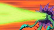 Klorg Sonic Spiral