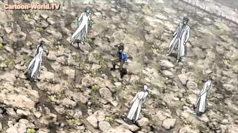 Monsuno Season 2 Episode 9